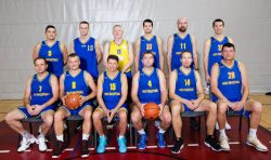 KK Samobor veterani